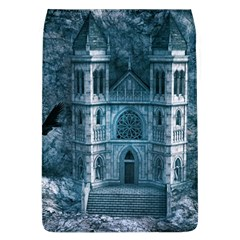 Church Stone Rock Building Flap Covers (l)