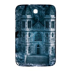 Church Stone Rock Building Samsung Galaxy Note 8 0 N5100 Hardshell Case