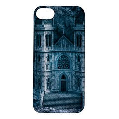 Church Stone Rock Building Apple Iphone 5s/ Se Hardshell Case