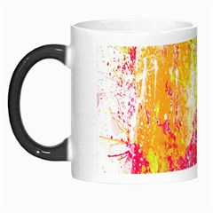 Painting Spray Brush Paint Morph Mugs