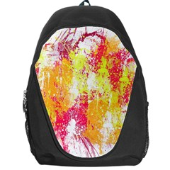 Painting Spray Brush Paint Backpack Bag