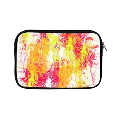 Painting Spray Brush Paint Apple Ipad Mini Zipper Cases
