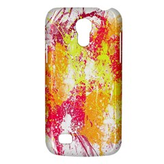 Painting Spray Brush Paint Galaxy S4 Mini