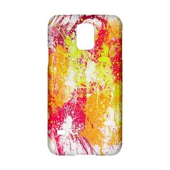 Painting Spray Brush Paint Samsung Galaxy S5 Hardshell Case