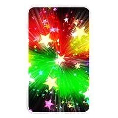 Star Abstract Pattern Background Memory Card Reader
