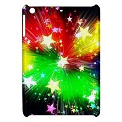 Star Abstract Pattern Background Apple Ipad Mini Hardshell Case