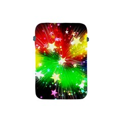 Star Abstract Pattern Background Apple Ipad Mini Protective Soft Cases