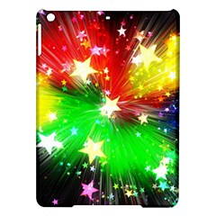 Star Abstract Pattern Background Ipad Air Hardshell Cases