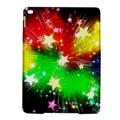 Star Abstract Pattern Background Ipad Air 2 Hardshell Cases