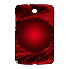 Abstract Scrawl Doodle Mess Samsung Galaxy Note 8 0 N5100 Hardshell Case