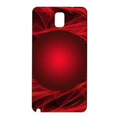 Abstract Scrawl Doodle Mess Samsung Galaxy Note 3 N9005 Hardshell Back Case