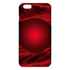 Abstract Scrawl Doodle Mess Iphone 6 Plus/6s Plus Tpu Case