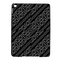 Tribal Stripes Pattern Ipad Air 2 Hardshell Cases