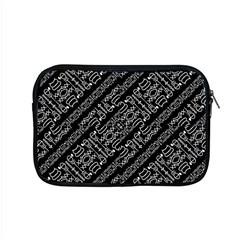 Tribal Stripes Pattern Apple Macbook Pro 15  Zipper Case