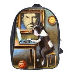 School Bag (large)
