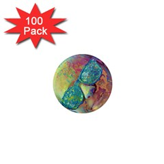 Holi 1  Mini Magnets (100 Pack)