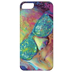 Holi Apple Iphone 5 Classic Hardshell Case