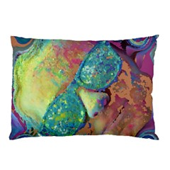 Holi Pillow Case (two Sides)