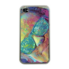 Holi Apple Iphone 4 Case (clear)