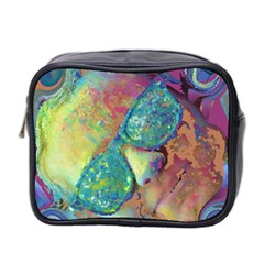 Holi Mini Toiletries Bag 2 Side