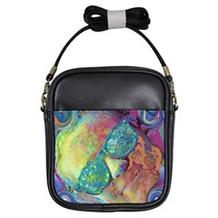 Holi Girls Sling Bags