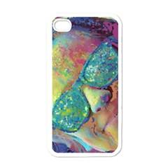 Holi Apple Iphone 4 Case (white)