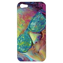 Holi Apple Iphone 5 Hardshell Case