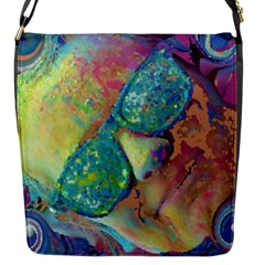 Holi Flap Messenger Bag (s)