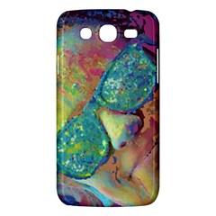 Holi Samsung Galaxy Mega 5 8 I9152 Hardshell Case