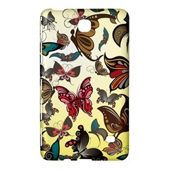 Colorful Butterflies Samsung Galaxy Tab 4 (7 ) Hardshell Case