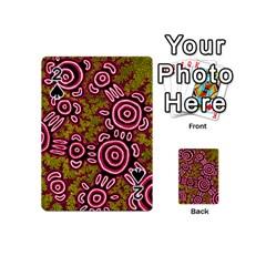 Aboriginal Art   You Belong Playing Cards 54 (mini)