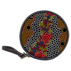 Aboriginal Art   Waterholes Classic 20 Cd Wallets