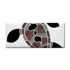 Aboriginal Art   Untitled Cosmetic Storage Cases