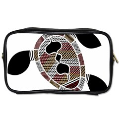 Aboriginal Art   Untitled Toiletries Bags