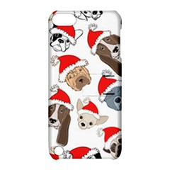 Christmas Puppies Apple Ipod Touch 5 Hardshell Case With Stand