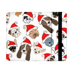 Christmas Puppies Samsung Galaxy Tab Pro 8 4  Flip Case