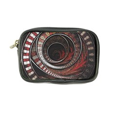 The Thousand And One Rings Of The Fractal Circus Coin Purse