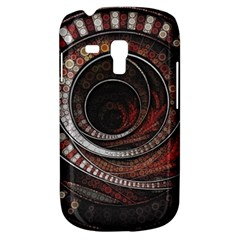The Thousand And One Rings Of The Fractal Circus Galaxy S3 Mini