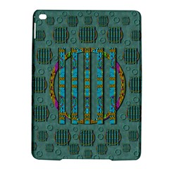 Freedom Is Every Where Just Love It Pop Art Ipad Air 2 Hardshell Cases