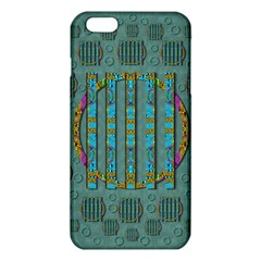 Freedom Is Every Where Just Love It Pop Art Iphone 6 Plus/6s Plus Tpu Case