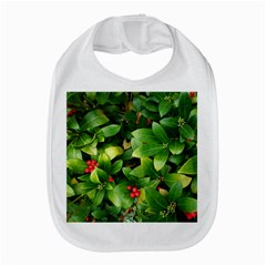 Christmas Season Floral Green Red Skimmia Flower Amazon Fire Phone