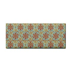 Hexagon Tile Pattern 2 Cosmetic Storage Cases