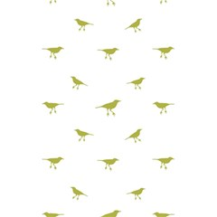Birds Motif Pattern 5 5  X 8 5  Notebooks