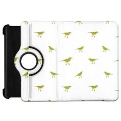 Birds Motif Pattern Kindle Fire Hd 7