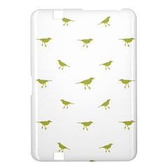 Birds Motif Pattern Kindle Fire Hd 8 9