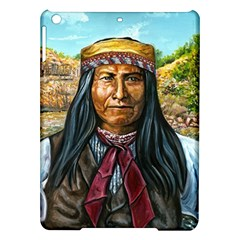 Apache Tribe Warrior Chiricahua Apache Tribe Ipad Air Hardshell Cases