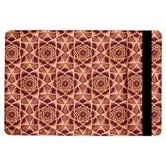 Flower Star Pattern  Ipad Air Flip
