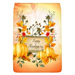 Happy Thanksgiving With Pumpkin Flap Covers (s)