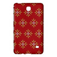 Pattern Background Holiday Samsung Galaxy Tab 4 (8 ) Hardshell Case