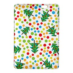Pattern Circle Multi Color Kindle Fire Hdx 8 9  Hardshell Case